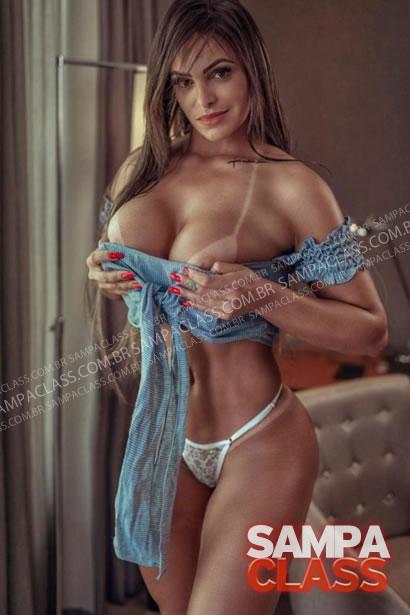 Amanda Medeiros
