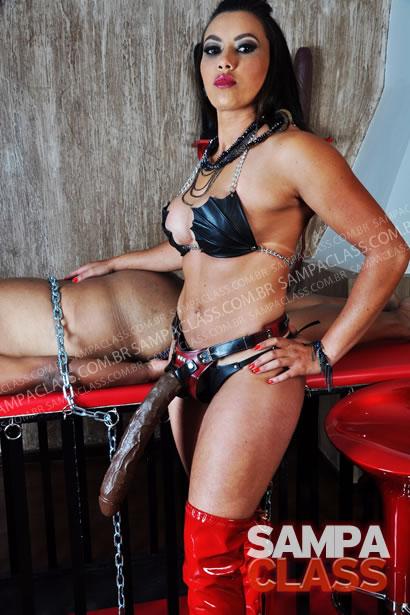 Rainha Amanda